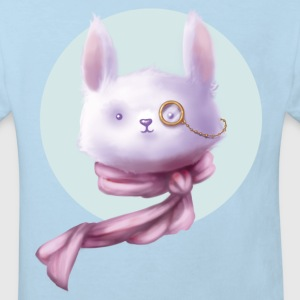 Sir Hase Baby Bodys - Kinder Bio-T-Shirt