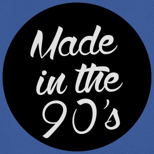 Made in the 90s Mugs & Drinkware - Men's Breathable T-Shirt