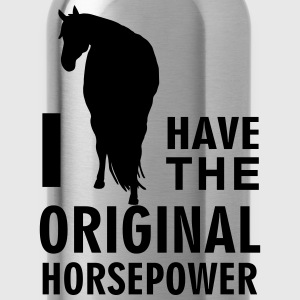 Original horsepower Felpe - Borraccia