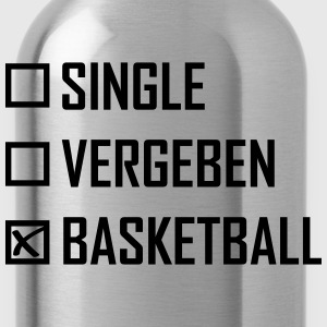 basketball T-Shirts - Trinkflasche