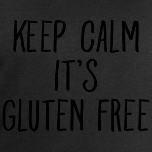 Keep Calm It's Gluten Free Shirts - Men's Sweatshirt by Stanley & Stella