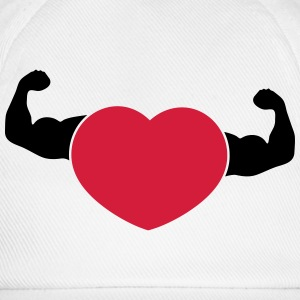 Love your Workout T-Shirts - Baseball Cap