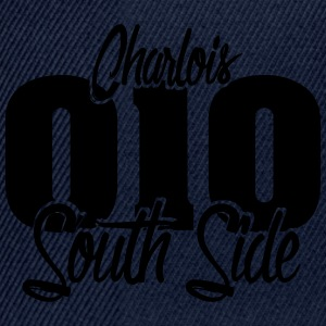 010_south_side_charlois T-shirts - Snapback cap