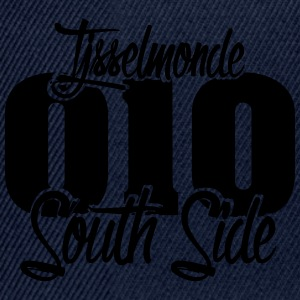 010_south_side_ijsselmonde T-shirts - Snapback cap