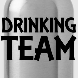 Drinking Team Bluzy - Bidon