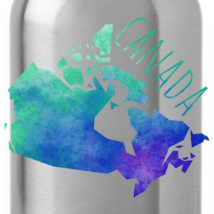 canada Tops - Trinkflasche