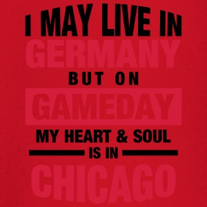 Germany - Chicago Pullover & Hoodies - Baby Langarmshirt