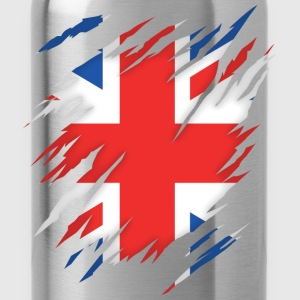 Torn UK T-Shirts - Water Bottle