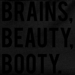 BRAINS BEAUTY BOOTY - Kids' Backpack
