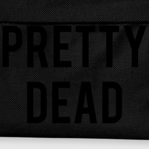 Pretty Dead - Kids' Backpack