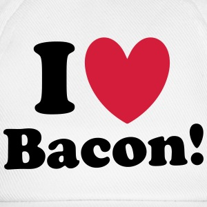 Bacon Mugs & Drinkware - Baseball Cap