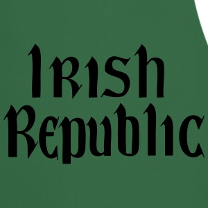 Irish Republic - Cooking Apron