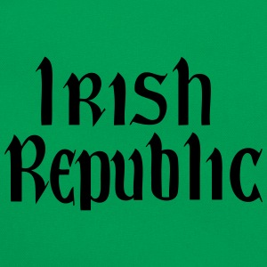 Irish Republic - Retro Bag