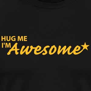 Hug me Sports wear - Men's Premium T-Shirt