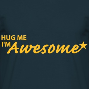 Hug me Tabliers - T-shirt Homme