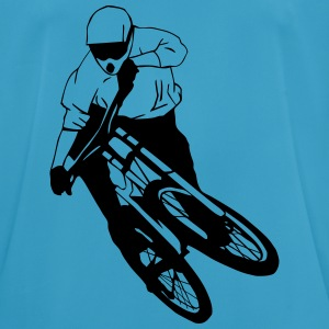Downhill - Mountainbiking Tops - Men's Breathable T-Shirt