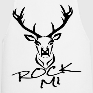 rock mi T-Shirts - Cooking Apron