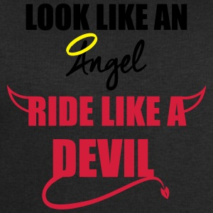Ride like a ... T-Shirts - Men's Sweatshirt by Stanley & Stella