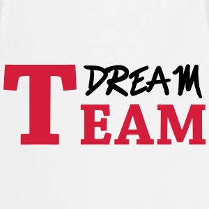 Dream Team Tops - Cooking Apron