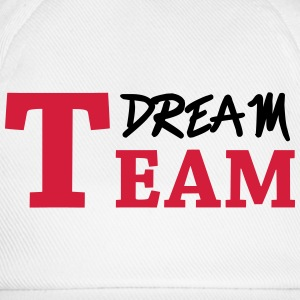 Dream Team Tops - Baseball Cap