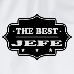 The best jefe 222 T-shirts - Gymnastikpåse