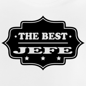 The best jefe 222 Shirts - Baby T-shirt
