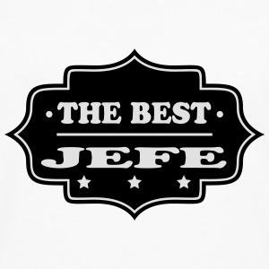 The best jefe 222 Tee shirts - T-shirt manches longues Premium Homme