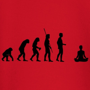 Evolution Yoga T-shirts - Långärmad T-shirt baby