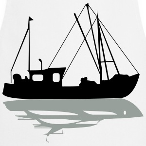 Trawler vs. Yacht T-Shirts - Cooking Apron