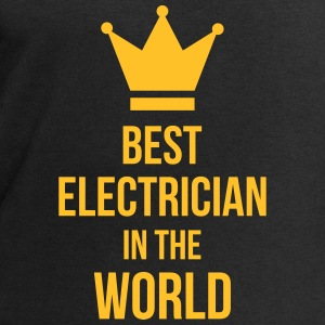 Electrician / Electricity / Electricien / Electric Shirts - Men's Sweatshirt by Stanley & Stella