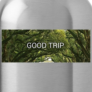 GOOD TRIP Tee shirts - Gourde