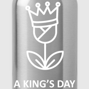 A King's Day T-shirts - Drinkfles