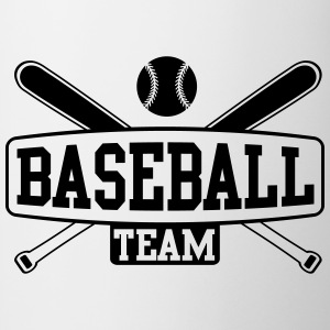 Baseball Team T-shirts - Mugg