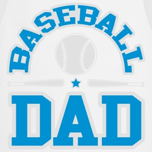 Baseball Dad Tee shirts - Tablier de cuisine