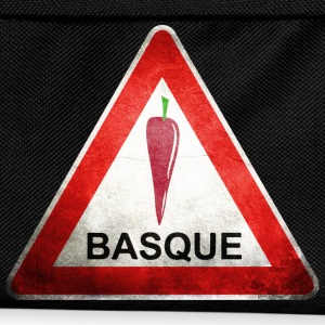 Attention Basque 2 Tee shirts - Sac à dos Enfant