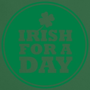 IRISH FOR A DAY - FUN Sweaters - Keukenschort