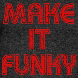 Make it Funky 2 Tee shirts - Pull Femme col bateau de Bella