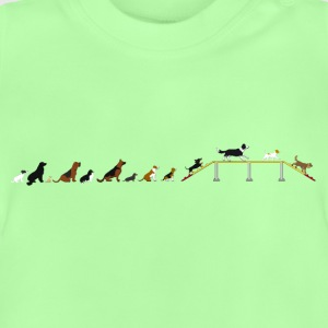 Agility bridge latency Shirts - Baby T-Shirt