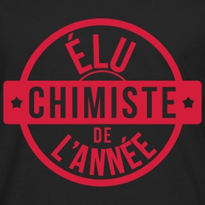 Chimiste / Chimie / Physique / Science / Geek Tee shirts - T-shirt manches longues Premium Homme