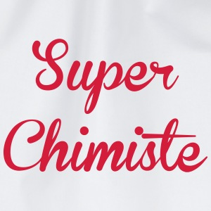 Chimiste / Chimie / Physique / Science / Geek Tee shirts - Sac de sport léger