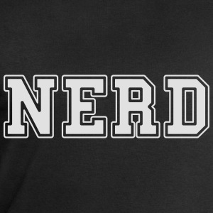 NERD T-Shirts - Men's Sweatshirt by Stanley & Stella