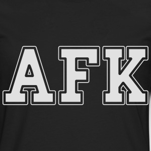 AFK Tee shirts - T-shirt manches longues Premium Homme