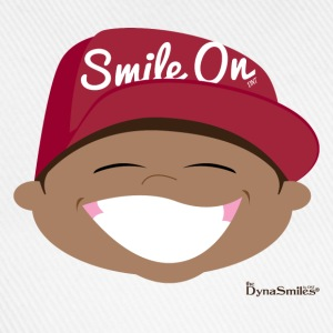smile on boys T-Shirt Shirts - Baseball Cap