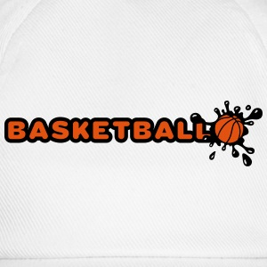 Basketball and Splash Tee shirts - Casquette classique
