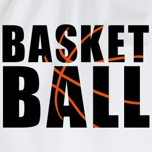basketball T-shirts - Gymnastikpåse