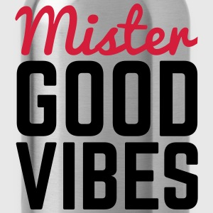 Mister Good vibes Sweaters - Drinkfles