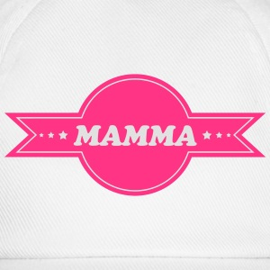 MAMMA 111 Mugs & Drinkware - Baseball Cap