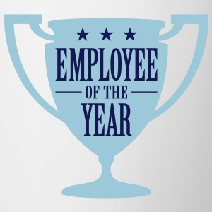 Employee of the Year! Felpe - Tazza