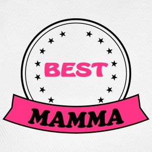 Best mamma 111 Other - Baseball Cap