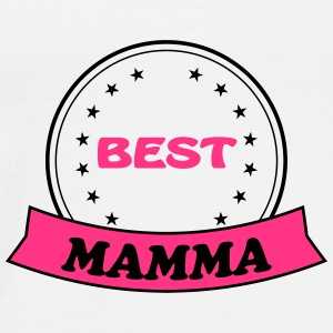 Best mamma 111 Other - Men's Premium T-Shirt